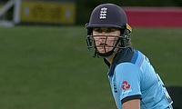 Nat Sciver 63 for England today