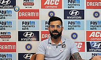 Virat Kohli speaks ahead of 4th India v England Test match