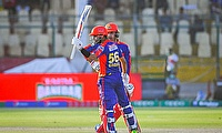 HBL PSL6: Azam and Nabi half-centuries guide Karachi Kings to victory