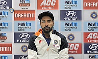 Mohammed Siraj speaks after Day 1 of 4th India v England Test
