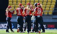 New Zealand Women vs England Women, 2nd T20I: England win by 6 wickets