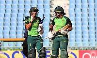Momentum Proteas secure their third consecutive series victory