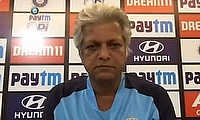 WV Raman speaks after 5th India v South Africa ODI