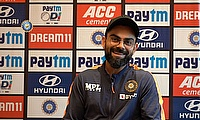 Virat Kohli speaks ahead of India v England ODI Series