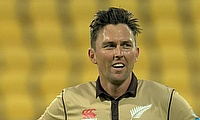 Trent Boult rested by New Zealand for the T20I series