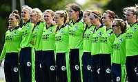Hanley Energy renew team sponsorship of Ireland Women