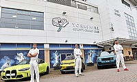 Yorkshire County Cricket Club signs two-year partnership with Vertu Motors plc.