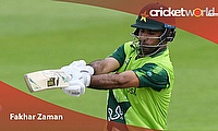 Cricket World Player of the Week - Fakhar Zaman