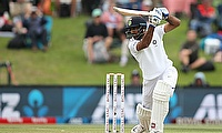 Warwickshire sign Hanuma Vihari for LV= Insurance County Championship