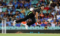 Sean Abbott and Tanveer Sangha named in Blues squad for Marsh Cup Final