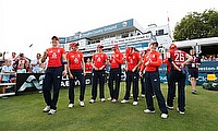 England Women announce home fixtures for 2021