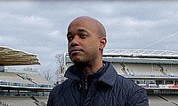 Jonathan Pierre on Middlesex Cricket's New Diversity & Inclusion Plan