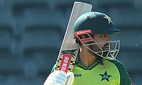 Pakistan hot favourites to seal series