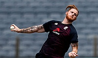 Ben Stokes to have surgery on finger injury