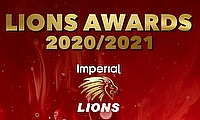 Imperial Lions Award Nominees 2021