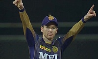 Morgan points - but which way for KKR?