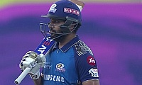 MIs Rohit Sharma is due a big score