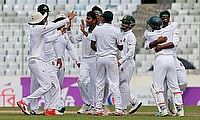 Bangladesh squad announced for 2nd Test v Sri Lanka