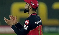 RCB's Virat Kohli is due a big score