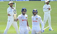 Sri Lanka vs Bangladesh, 2nd Test Day 4: Sri Lanka need 5 wickets to win, Bangladesh 260 runs