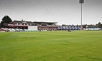 County Ground, Northampton