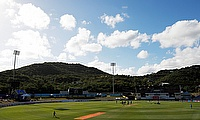 Daren Sammy Cricket Stadium