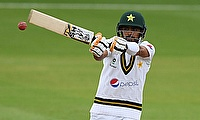 Babar Azam becomes first Pakistan captain to win opening four Tests