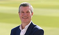 Ian Watmore on Creating a sustainable business plan for cricket