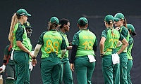 CSA Emerging Women squad announced to tour Zimbabwe