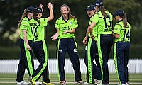 Ireland announce Women's squad for Scotland series in late May