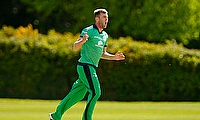 Ireland Wolves seal series win with crushing 5-wicket win