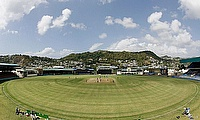 Arnos Vale Ground, Kingstown, St Vincent,