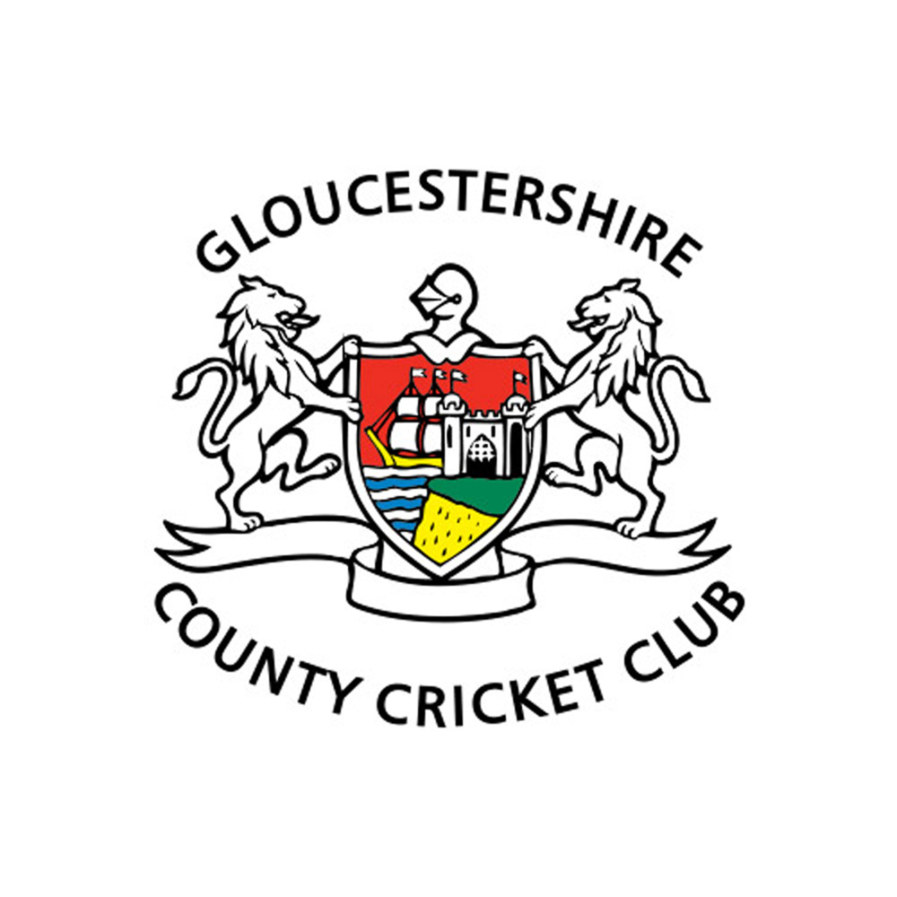 Official Gloucestershire CCC Website