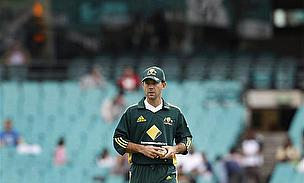 Ponting Again Defends Over Rate Decision