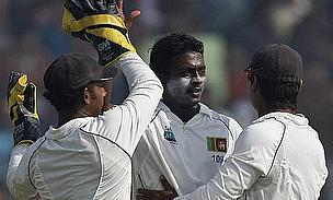 Mendis Joins Up With Sri Lanka Squad After Recovery