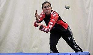 Jenny Gunn's Bowling Action Is Legal - ICC