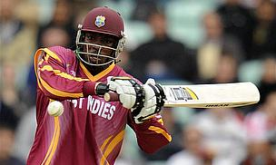 Cricket World® Player Of The Week - Chris Gayle