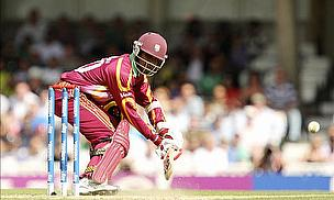 ICC WT20: We Are Full Of Confidence - Denesh Ramdin