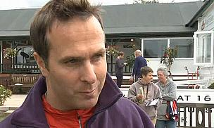 You Bet England Can Win Without Michael Vaughan