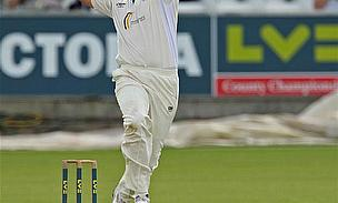Harmison Now Odds On To Play! England 9/4 First Test