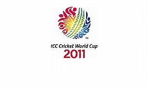 2011 World Cup Logo Unveiled In Mumbai