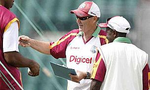 West Indies Coach Dyson Praises Bangladesh Effort