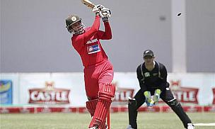 Zimbabwe Clinch Series With Six-Wicket Win