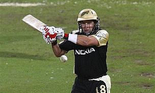 Brad Hodge To Return To Grace Road