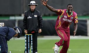 Pakistan And West Indies Reach World Cup Semi-Finals