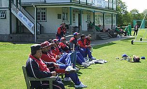 Road To World Cup 2015 Set To Reach Nepal