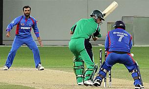 Afghanistan Clinch ICC WT20 Qualifier Final Victory