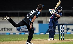 England 10/1 For ICC World Twenty20