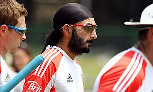 Cricket World® Audio Archive - Monty Panesar