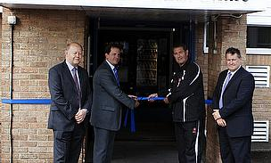 Graham Gooch Cricket Centre Launched